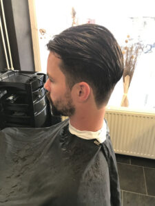 heren kapsel rebs hair design