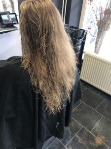 laagjes kapsel rebs hair design